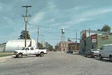 Bancroft, Michigan