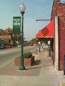 Bangor, Michigan