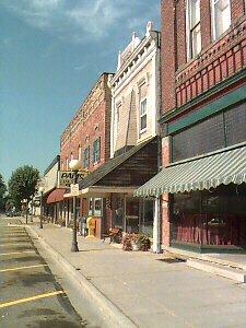 Blissfield, Michigan