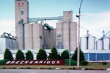 Breckenridge, Michigan