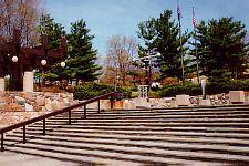 Bridgman, Michigan