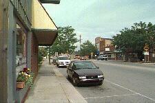 Clio, Michigan