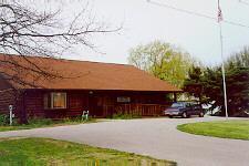 Coloma, Michigan