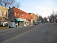 Dimondale, Michigan
