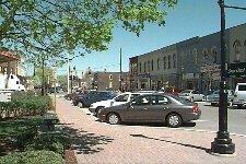 Dundee, Michigan