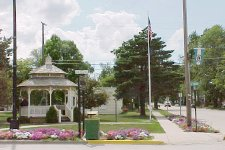 Elkton, Michigan