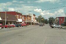 Elsie, Michigan