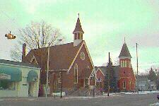Fenton, Michigan