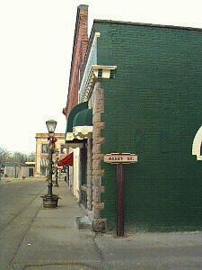 Holly, Michigan