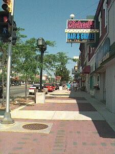Ludington, Michigan