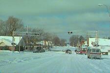 Marion, Michigan