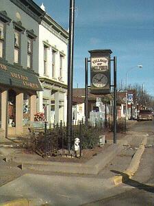 Milford, Michigan