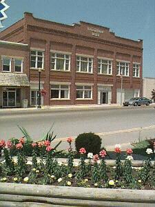 scottville city Scottville