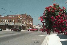scottville city a city in 1907. Scottville