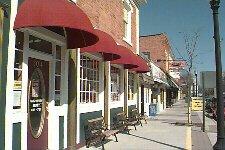 Stockbridge, Michigan