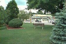 Woodland, Michigan