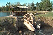 Alcona County, Michigan