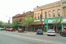 Barry County, Michigan