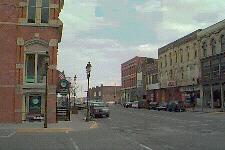 Bay County, Michigan