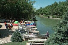 Benzie County, Michigan