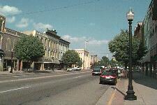Branch County, Michigan