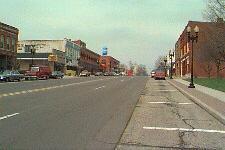 Cass County, Michigan