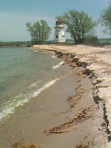 Cheboygan County, Michigan