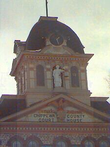 Chippewa County, Michigan