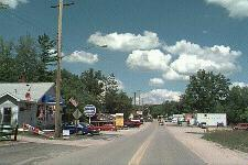 Clare County, Michigan
