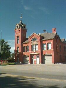 Gratiot County, Michigan