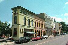 Hillsdale County, Michigan