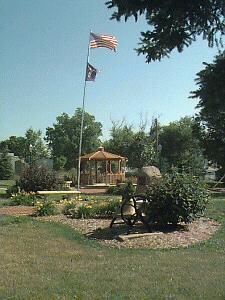 Lenawee County, Michigan
