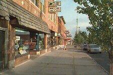 Luce County, Michigan