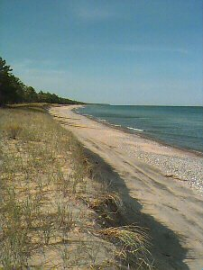 Luce County, Michigan