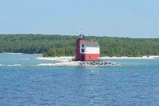 Mackinac County, Michigan