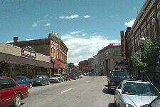 Manistee County, Michigan