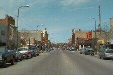 Mecosta County, Michigan