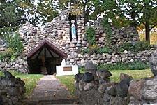 Menominee County, Michigan