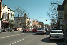 Montcalm County, Michigan
