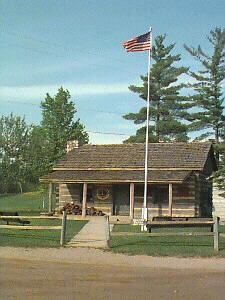 Ogemaw County, Michigan