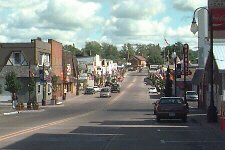 Ontonagon County, Michigan