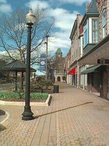 Ottawa County, Michigan