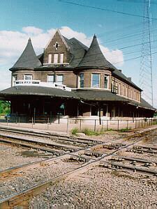 Shiawassee County, Michigan