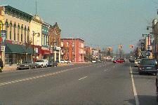 Van Buren County, Michigan