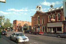 Washtenaw County, Michigan