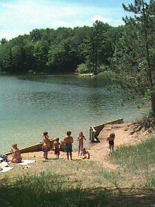 Wexford County, Michigan